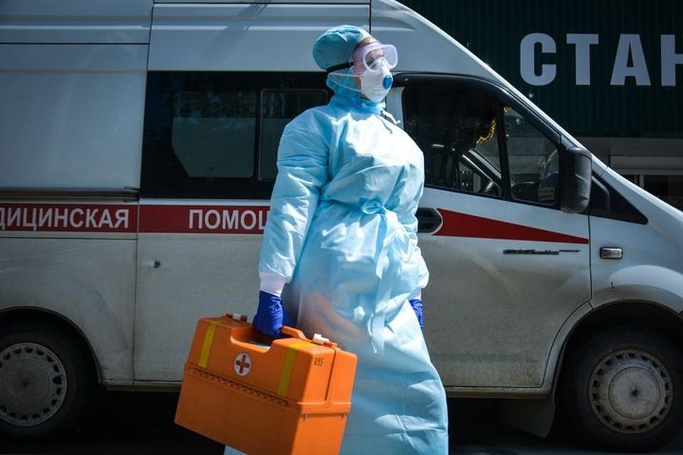 Коронавирусом заболели еще 67 человек. Фото: архив КП