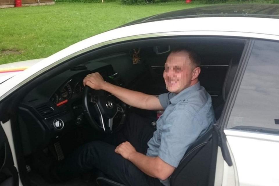Семье Сергея Чабина пришлось продать автомобиль, чтобы нанять двух адвокатов. Фото: СОЦСЕТИ