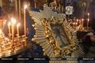 В Минск везут чудотворную Жировичскую икону Божьей Матери – одну из главных святынь Беларуси