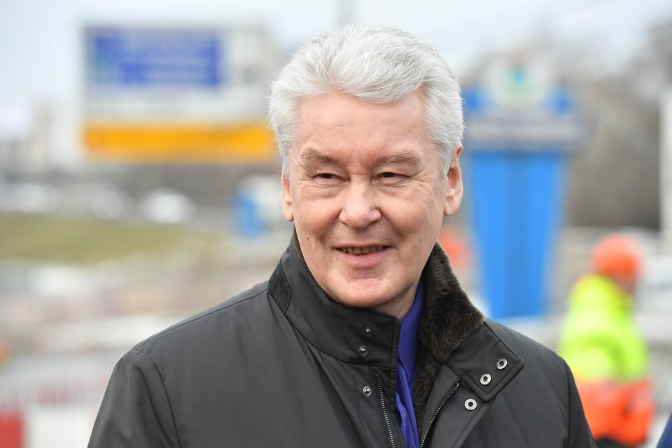 Сергей Собянин поручил досрочно начать отопительный сезон из-за домашнего режима для пожилых москвичей