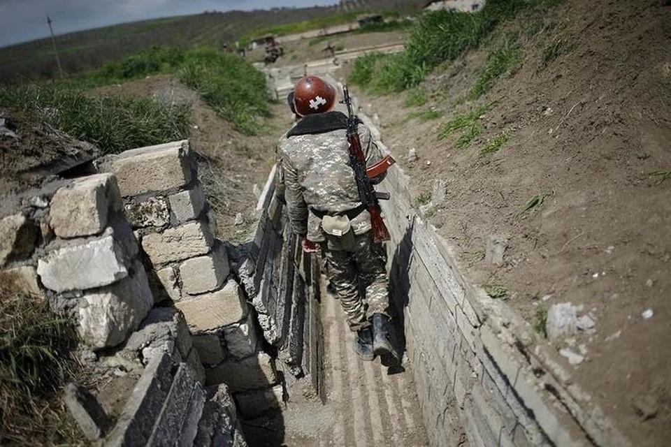 Александр Коц обратил внимание на то, что на протяжении последних лет со стороны Азербайджана шла усиленная модернизация и закупка вооружения, в том числе, у Турции.