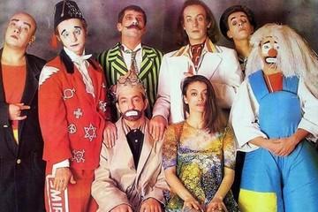 «Маски-шоу» 30 лет спустя: где сейчас актеры легендарного телесериала