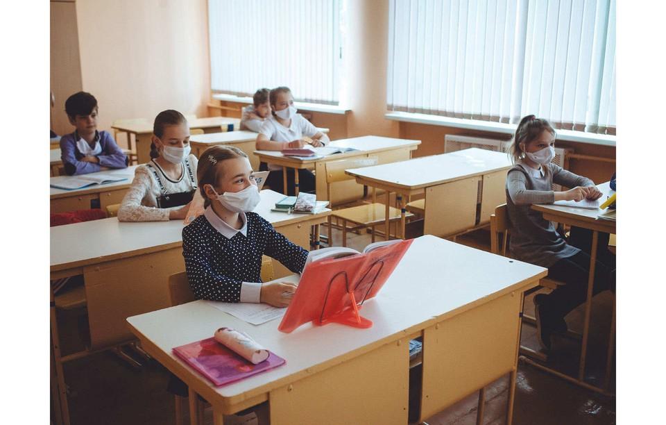 С 1 октября 2020 года в школах Кишинева начнут учиться ТОЛЬКО в одну смену