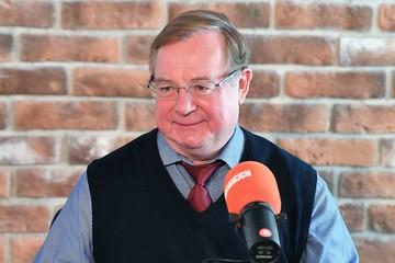 Сергей Степашин: У Черчесова нет привязанности. Он ставит тех, кто играет сегодня лучше