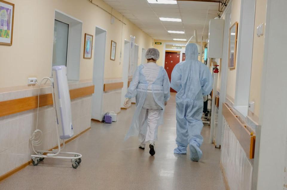 Минздраву поручено перевезти пациентку в Бишкек для лечения в специализированной клинике.