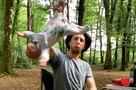 «Четыре месяца колонии-поселения»: в Сочи осудили родителей за жонглирование ребенком