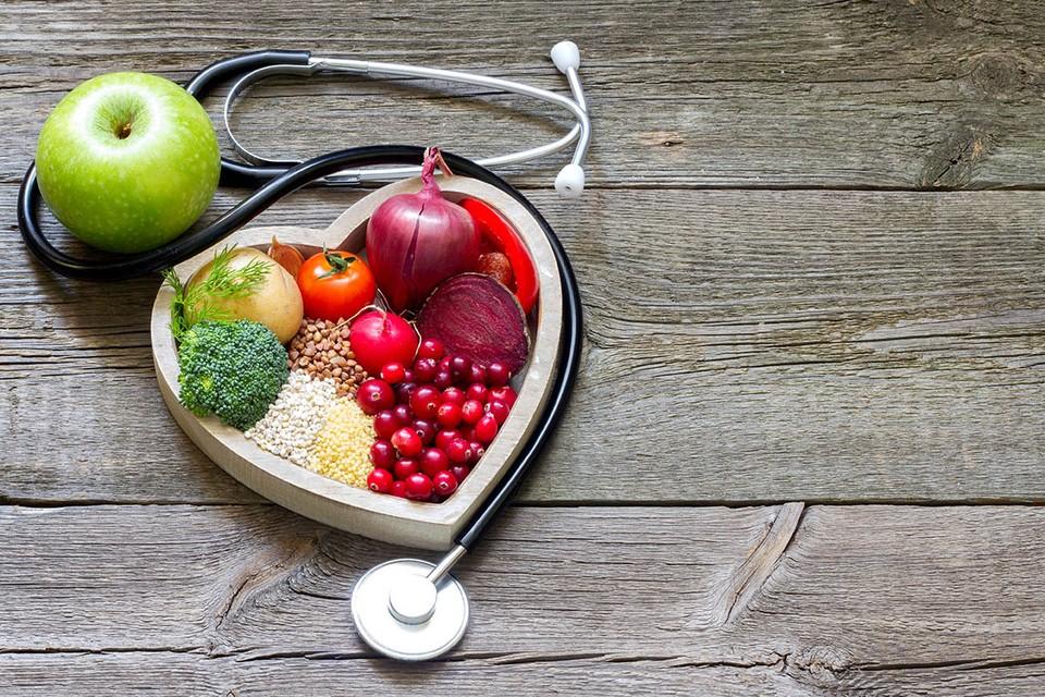 Влияет ли питание на состояние «сердечников»?
