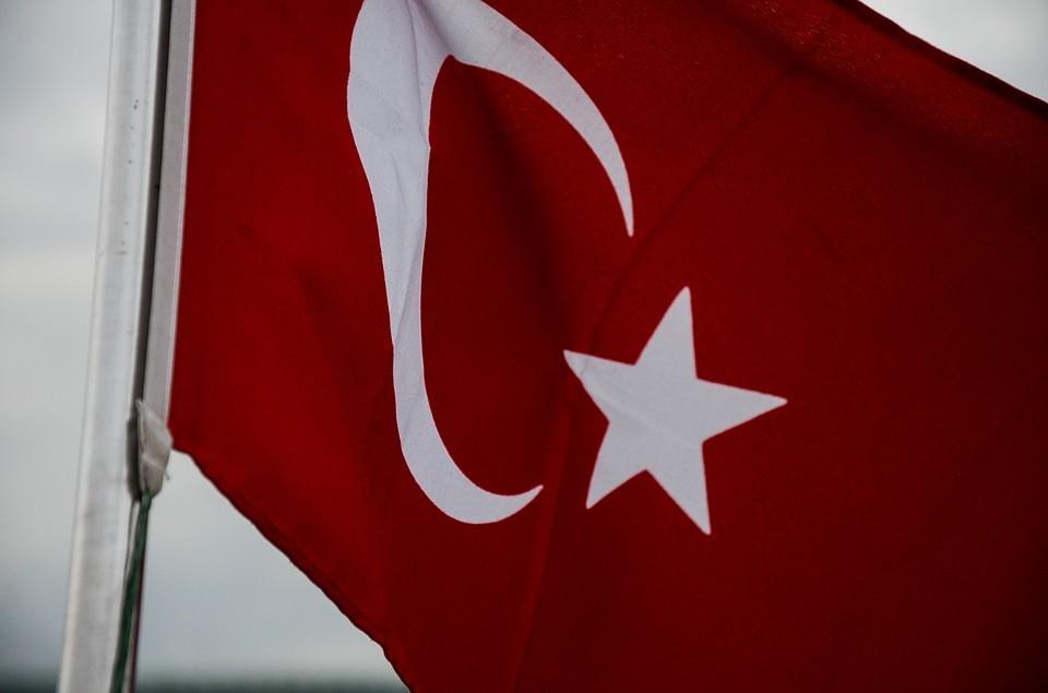 Армения сообщила, что турецкий истребитель F-16 сбил армянский Су-25