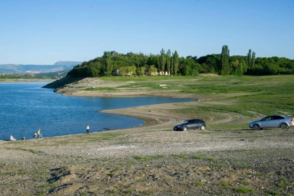 Ученые рассказали, как наладить снабжение Крыма питьевой водой