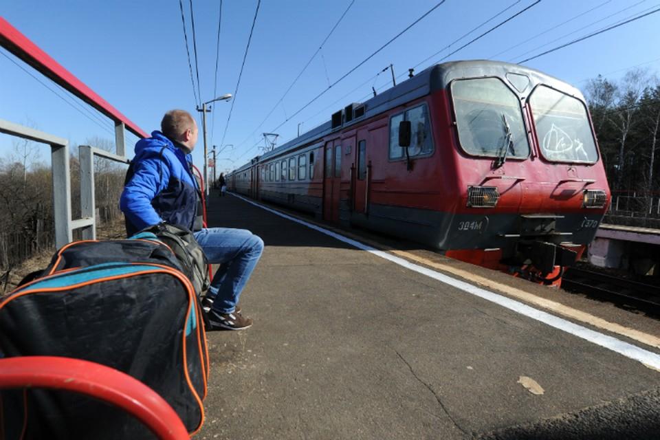 В правительстве утвердили схему движения железнодорожного транспорта в Омской области.