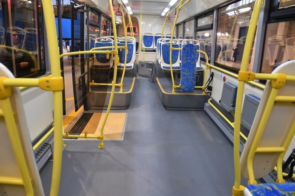 Куда и как жаловаться на работу общественного транспорта, рассказали в Комсомольске