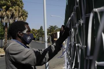 Уровень безработицы в Южной Африке из-за пандемии стал самым высоким в мире