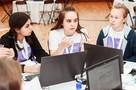 79 школьников Ленобласти борются за миллион рублей в конкурсе «Большая перемена»