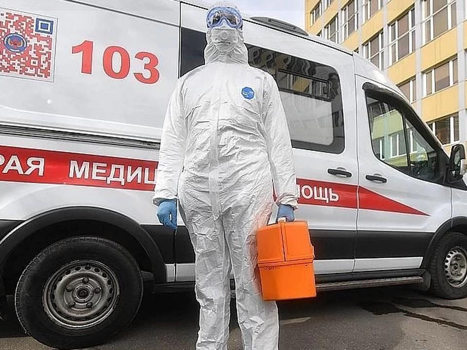 Доктор Мясников рассказал, когда коронавирус можно лечить дома