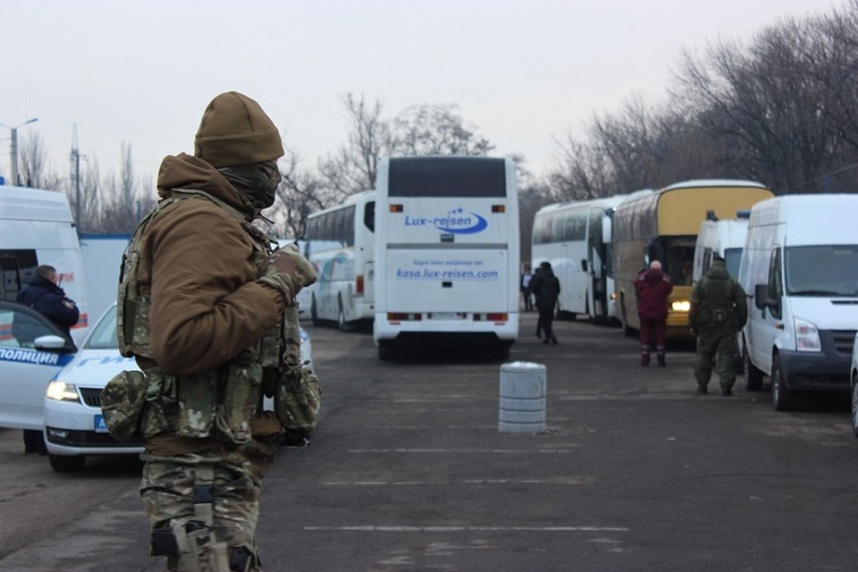 Спецслужбы Республики вычислили сотрудников СБУ, которые пытались завербовать военнослужащего ЛНР