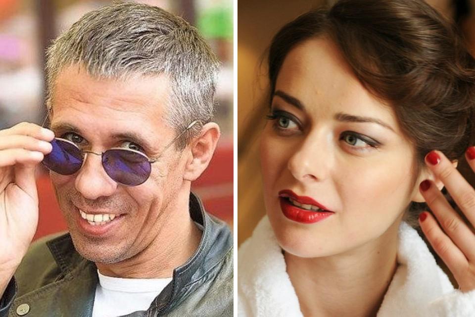 Алексей Панин рассказал о своих чувствах к Марине Александровой. Фото: GLOBAL LOOK PRESS и Инстаграм.