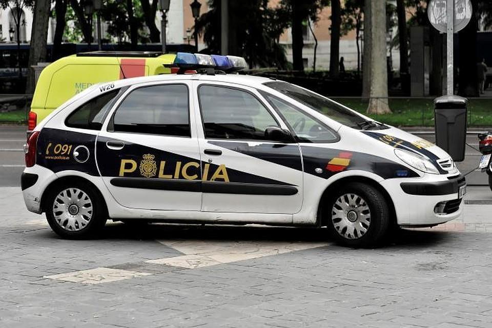 Испанская полиция по подозрению в перевозке наркотиков задержала россиян
