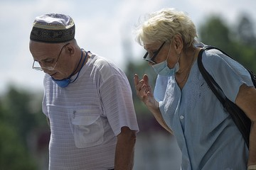 Врач-гериатр рассказала о последствиях эпидемии коронавируса и самоизоляции для пожилых людей
