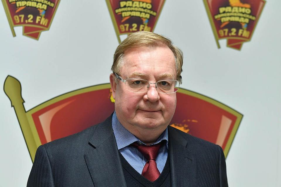 Член совета директоров ФК «Динамо» прокомментировал успех клуба в Лиге чемпионов