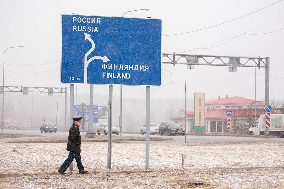 Все прибывающие из России должны провести в самоизоляции две недели