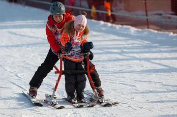 «Лыжи мечты» стали Лигой:  Программа реабилитации для особенных людей меняет название и захватывает новые виды спорта