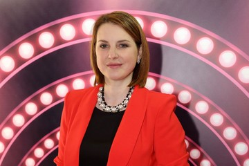 Неизлечимо больная Ирина Слуцкая сидит на гормонах
