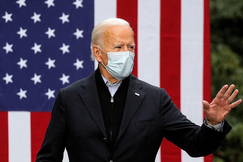 Джо Байден, радует американцев своими очередными скелетами в шкафу чуть ли не каждый день