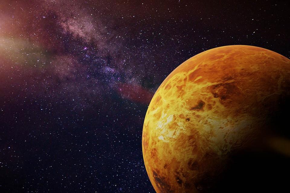 В Роскосмосе рассказали, зачем России срочно лететь на Венеру