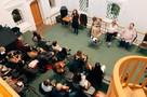 Память, говори: литературные курсы для старшего поколения приглашают на занятия