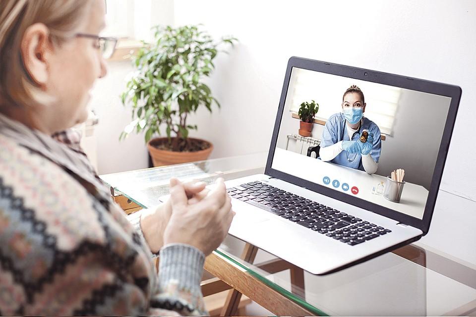 Благодаря «умному помощнику» у пенсионеров появилось общение, много друзей в социальных сетях, они могут самостоятельно записаться к врачу или оплатить услуги ЖКХ.