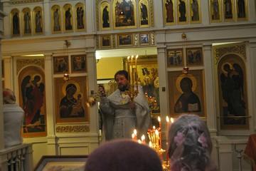 В России вернули за решетку священника, которого осудили за сутенерство в Беларуси