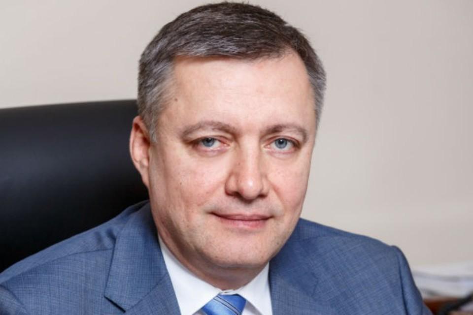 Игорь Кобзев призвал перевести большую часть сотрудников на удаленку