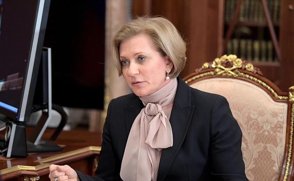 Попова предупредила об опасности поездок на юг с детьми