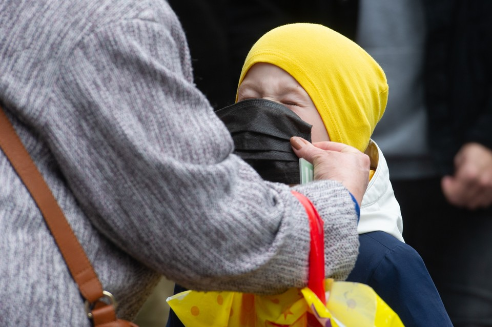 9 октября в Ленинградской области ввели послабления ограничений по коронавирусу