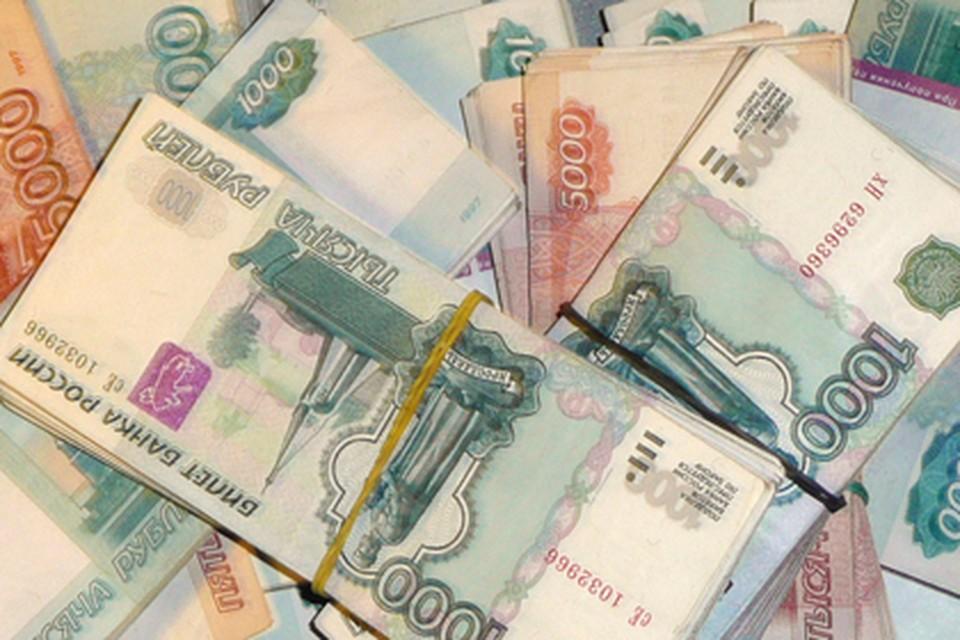 Житель Ялуторовска украл у собственной матери более 320 тысяч рублей.