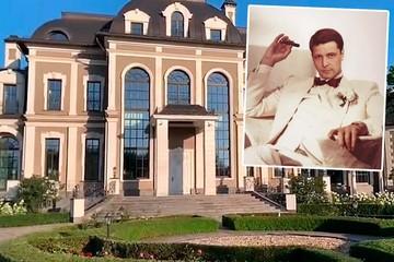 Как «принцы» из провинции играют миллиардами и строят дворцы