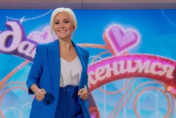 «Может откроем мою личную «Давай поженимся?»: Василиса Володина не стала возвращаться в телеэфир