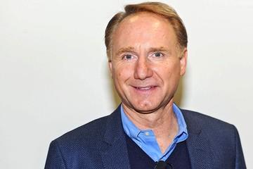 Дэн Браун: Роберт Лэнгдон обязательно приедет в Россию