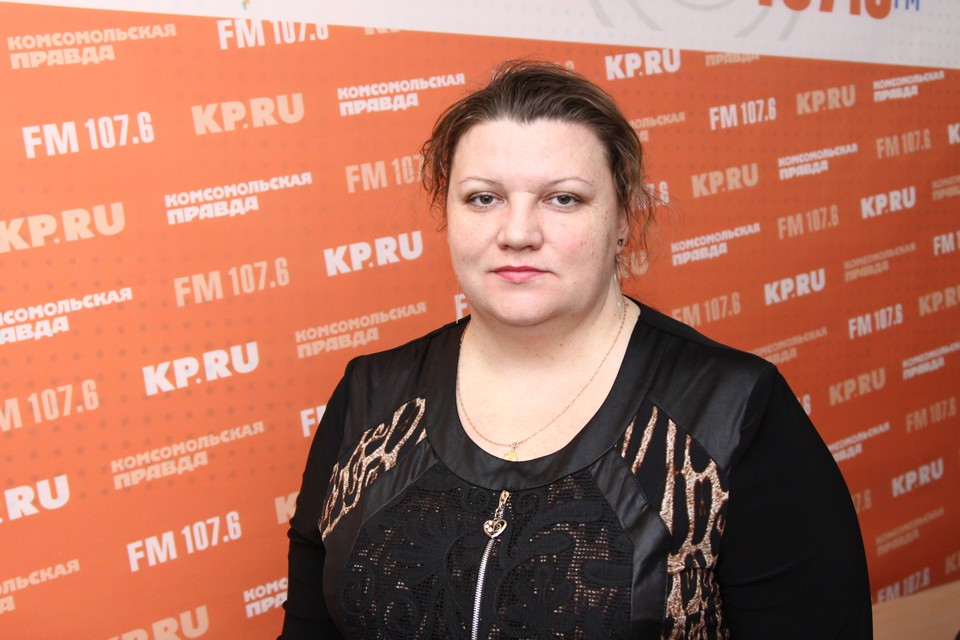 Елена Землякова начальник управления дошкольного, общего и профессионального образования Министерства образования и науки Удмуртии