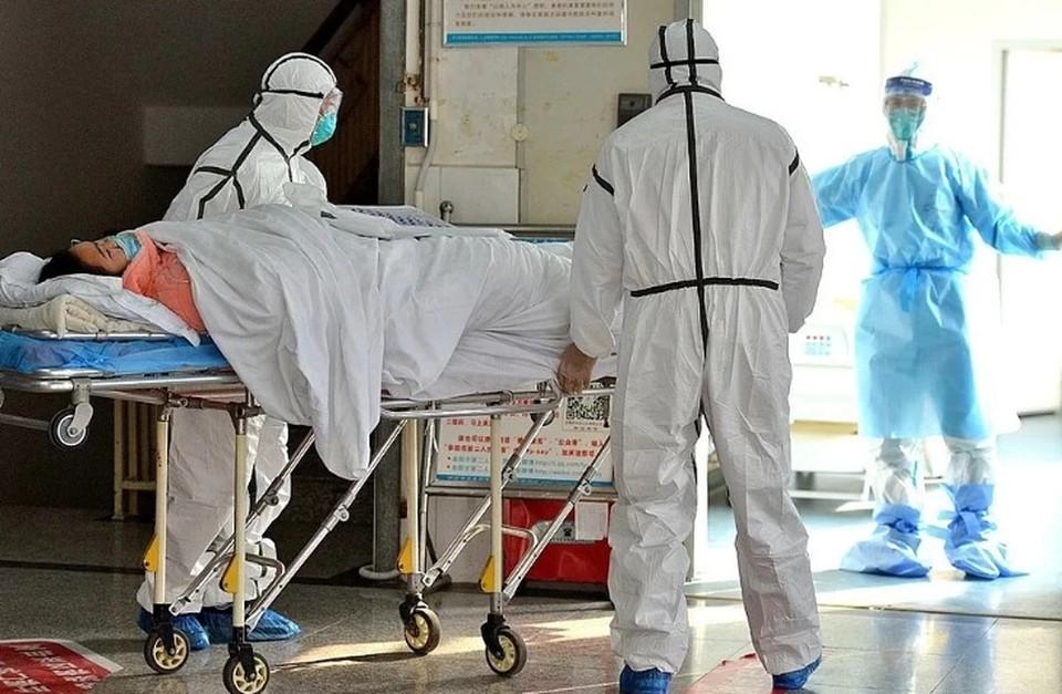 Случаи повторного заражения коронавирусом отметили в Индии