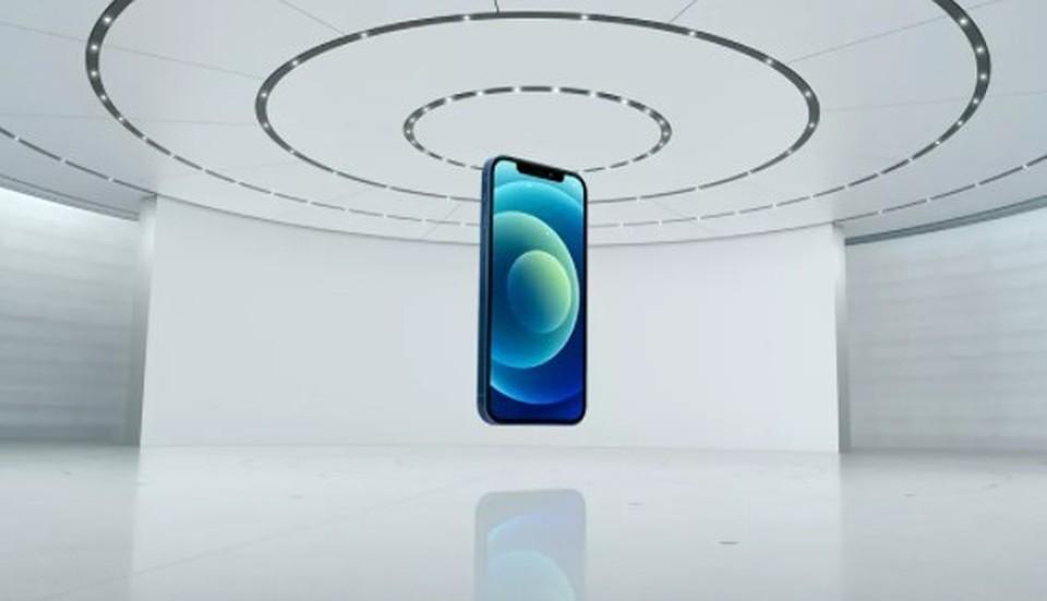 Apple представила новый iPhone 12 Mini, который будет стоить 699 долларов