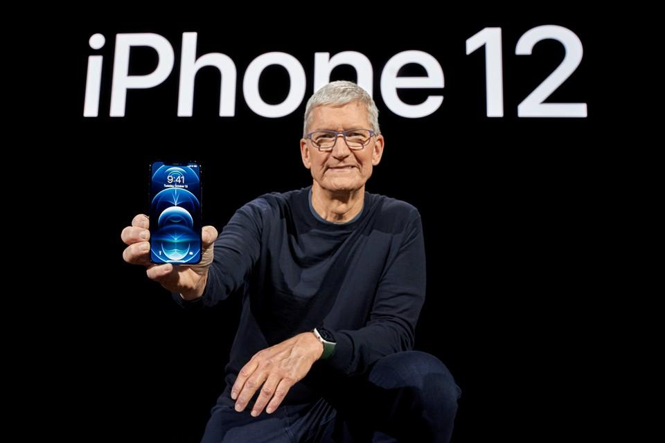 Компания презентовала новые смартфоны