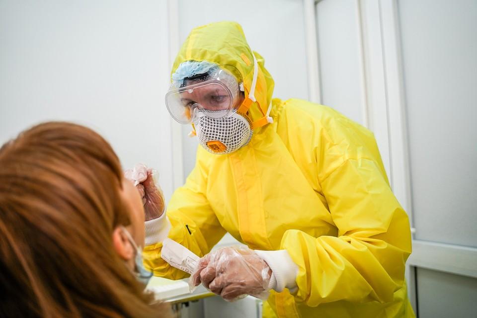 В некоторых городах Золотого Кольца у туристов потребуют результаты теста на коронавирус