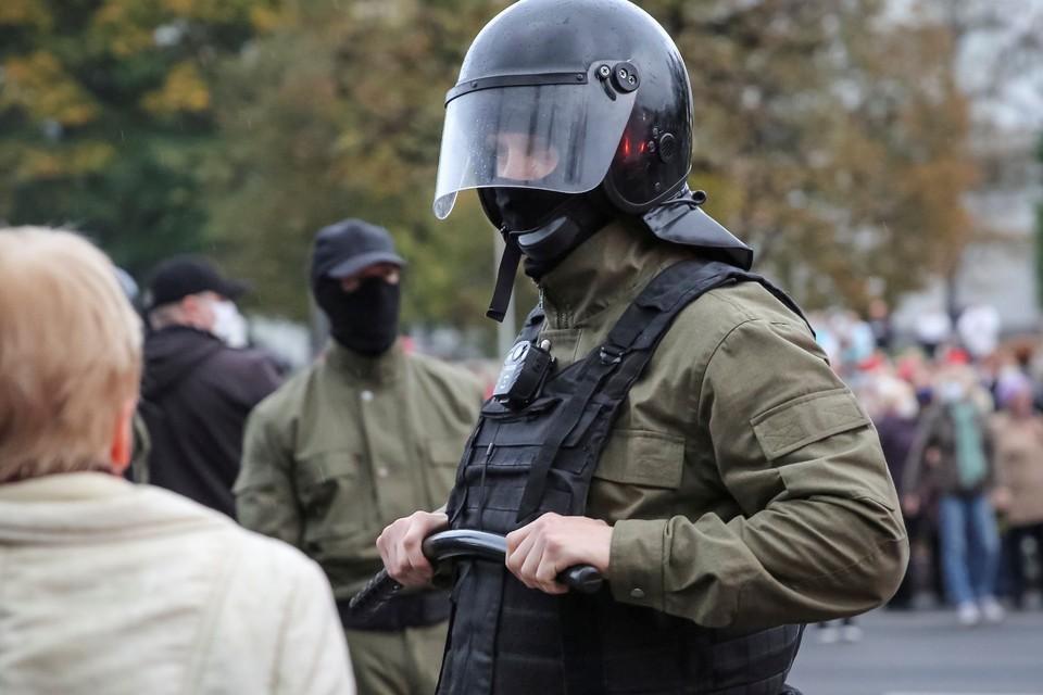 Мы собрали последние новости о протестах в Белоруссии на 14 октября 2020 года