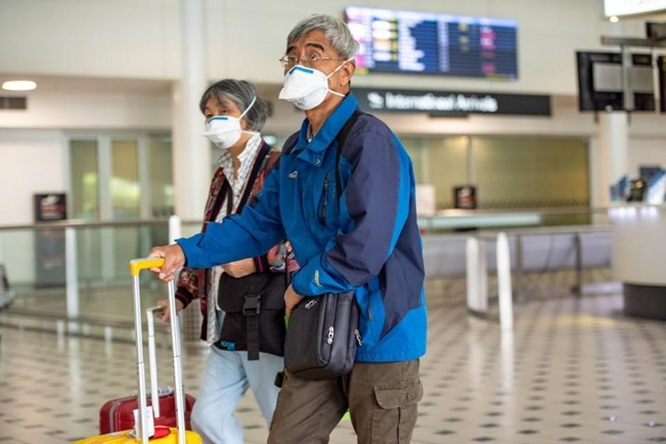 Число заразившихся коронавирусом в мире превысило 38 миллионов