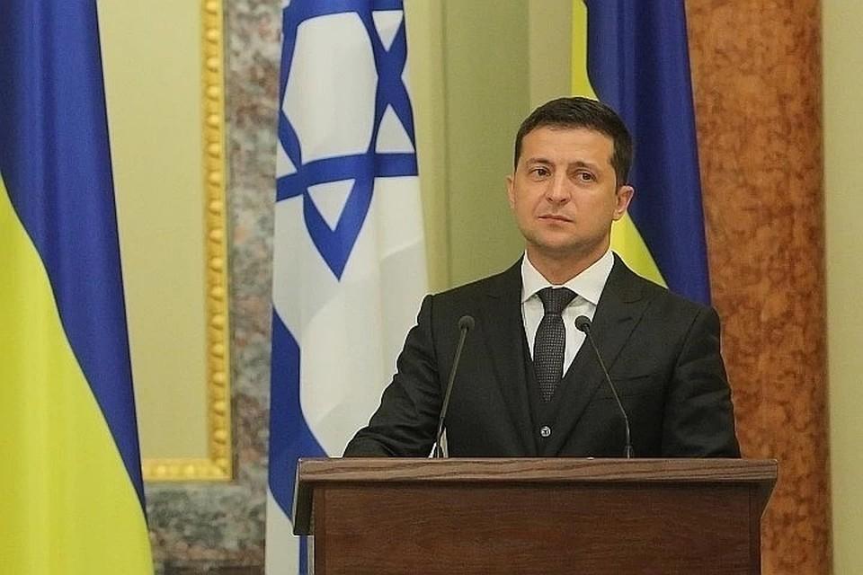 Украинцы высказали свое отношение к политике Владимира Зеленского