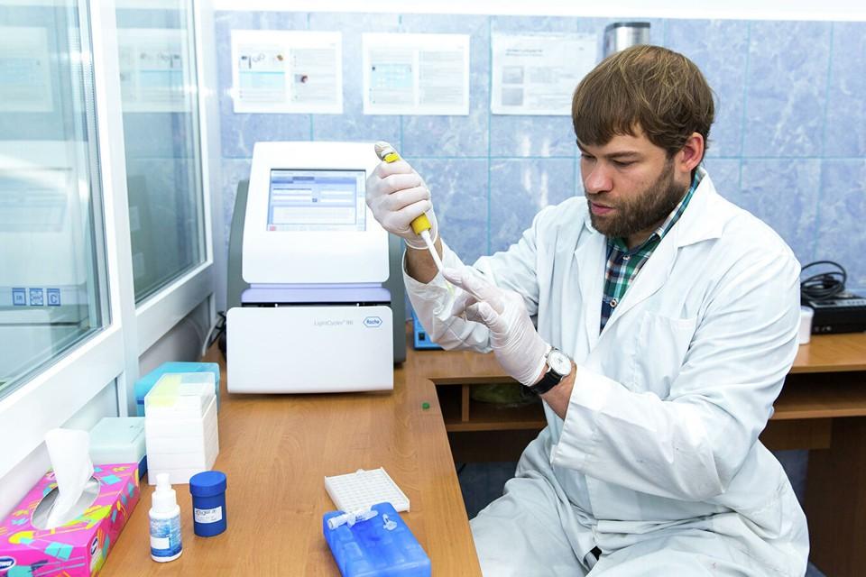 Ученые готовы поделиться разработкой для скорейшего проведения испытаний. Фото: КФУ