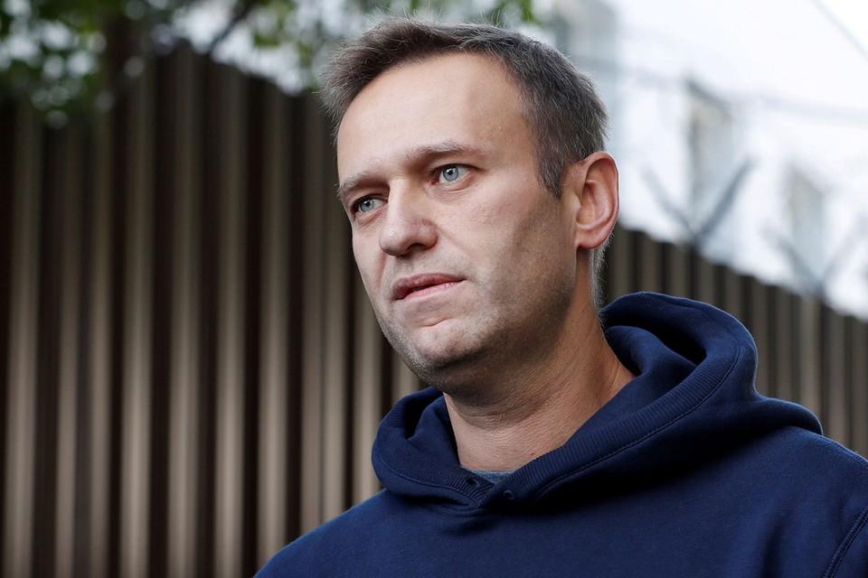 Отравление Алексея Навального обернулось санкциями против российских чиновников.