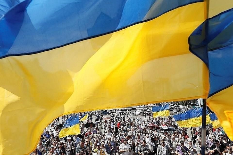 На Украине пригрозили России «потоком гробов» в случае войны