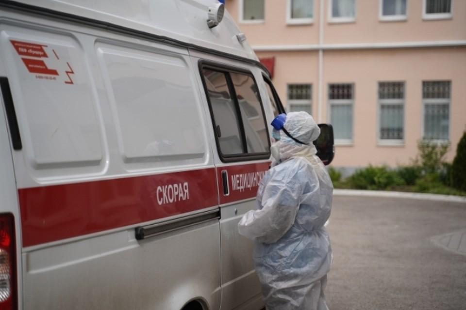 Сколько медработников умерло от коронавируса в Кузбассе